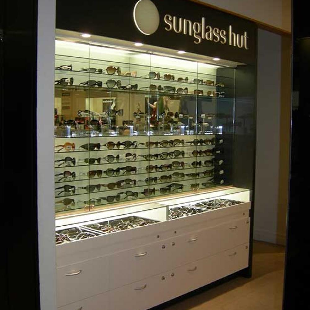 Sunglasses Hut Penrith