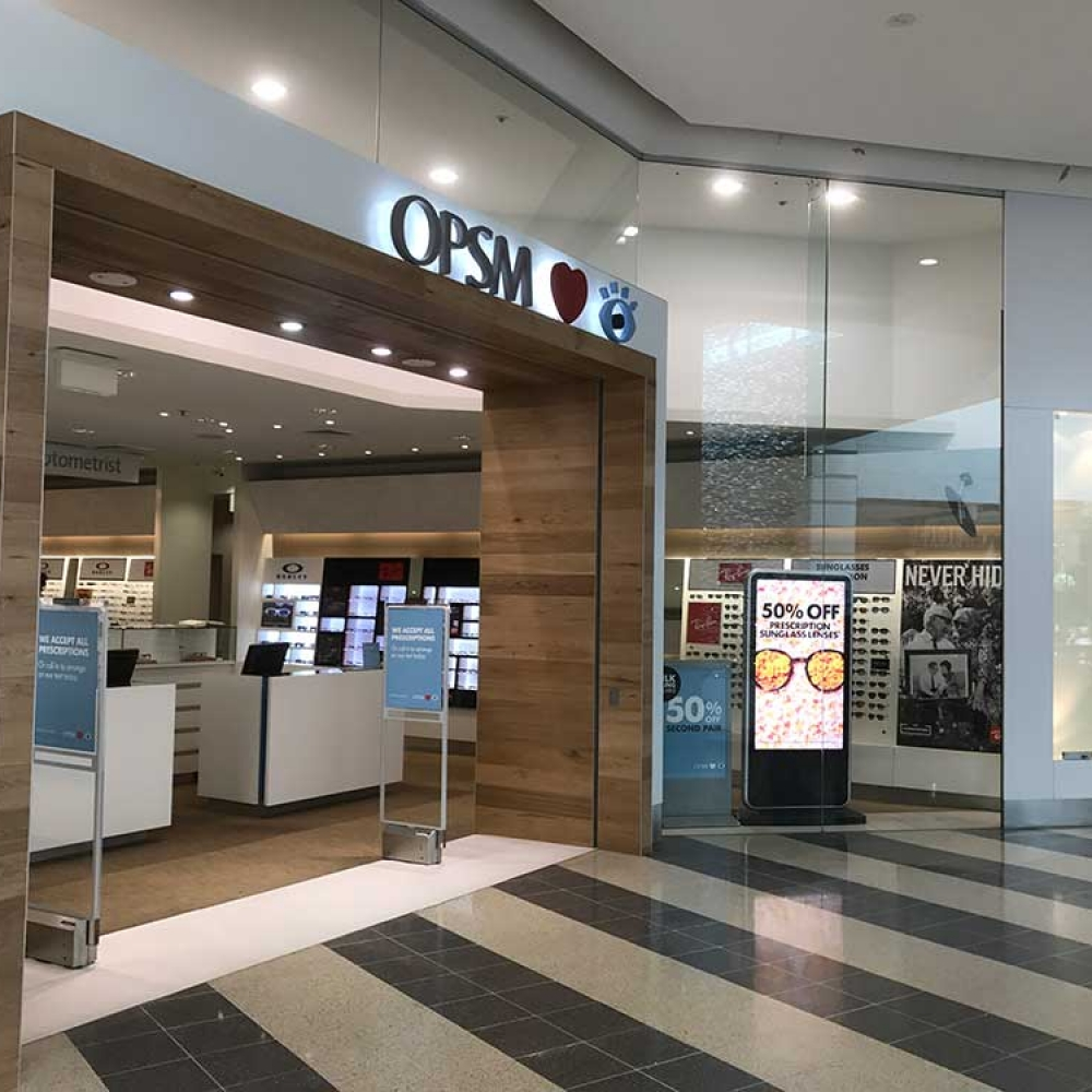 OPSM Warringah Mall